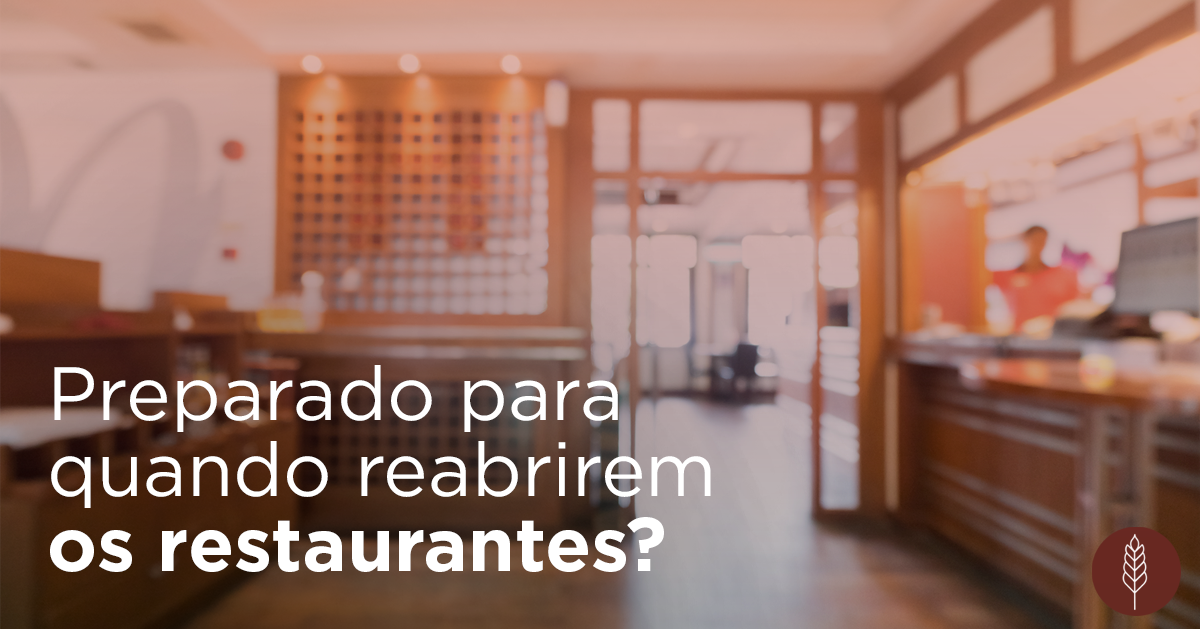 Restaurantes corporativos no pós-pandemia